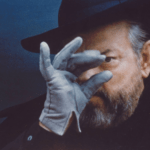 The Mizell Documentary Salon Series: Orson Welles' F for Fake at the Mizell Senior Center in Palm Springs