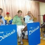 Mizell Music Program presents The Dixie Cats at the Mizell Senior Center in Palm Springs