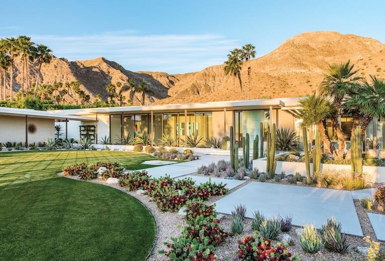New Modernism at Thunderbird Heights
