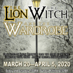 """""""The Lion The Witch and The wardrobe"""" at Theatre 29 in Twentynine Palms"""