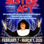 Sister Act - A Devine Musical Comedy at Theatre 29 in Twentynine Palms