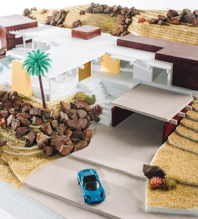 raymond loewy house model