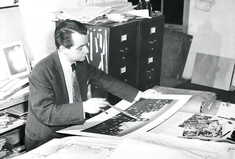 james mcnaughton architect