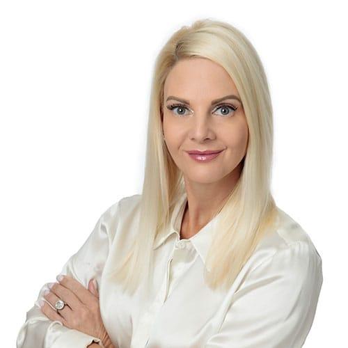 Heather Black - Compass Real Estate