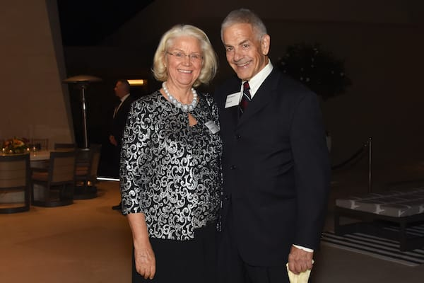 Bighorn Couple Open Their Home for Jewish Family Service Event
