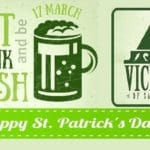 Eat Drink Irish for St. Patrick's Day at Vicky's of Santa Fe in Indian Wells