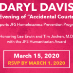 """Daryl Davis, An Evening of """"Accidental Courtesy"""" at The Annenberg Theater at The Palm Springs Art Museum"""