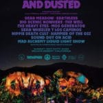 "Three Nights of Fun: ""Stoned and Dusted"" Performance at Pappy and Harriets in Pioneertown"