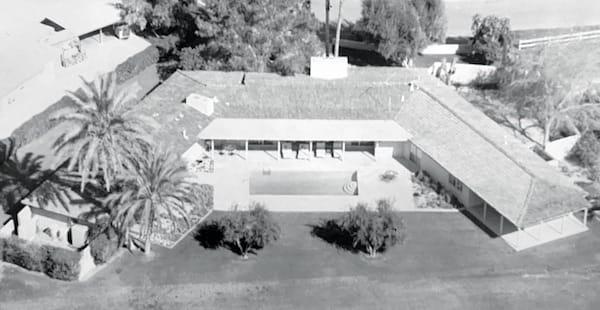 william cody house