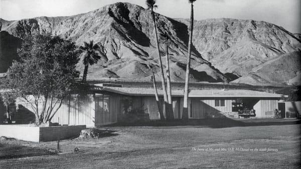 william cody ranch original