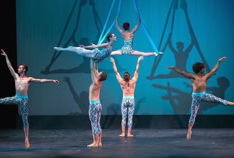 luminario ballet of los angeles