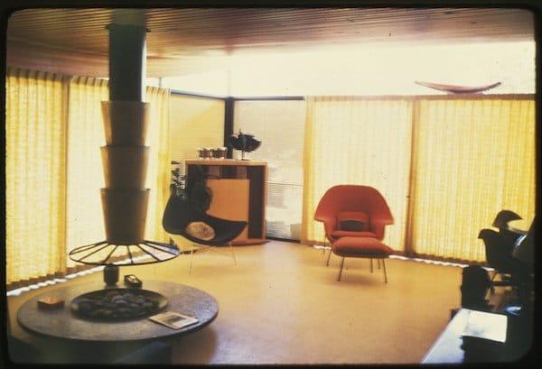 MCB House_Living Room