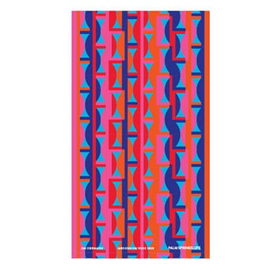 Isermann Beach Towel