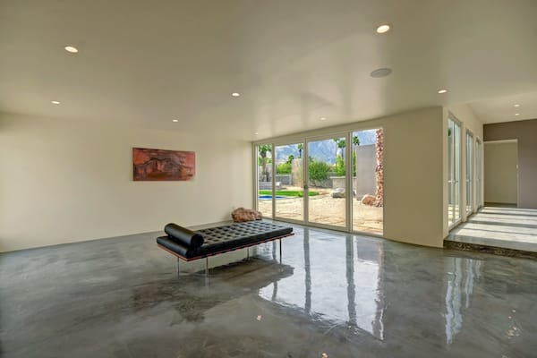 Albert Frey's First Residential Property in the Desert is For Sale