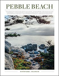 Pebble Beach Magazine