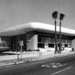 Explore Palm Springs: Bank of America Building
