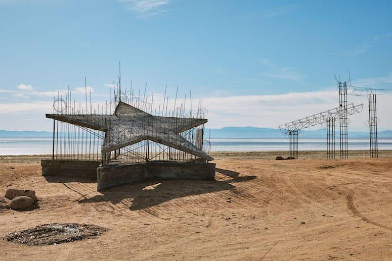 bombay beach biennale