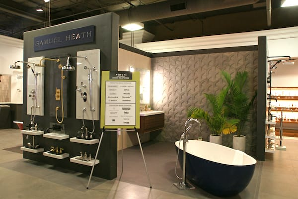 Pirch Unveils Their New Showroom in Rancho Mirage