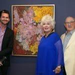 Fergusons Framing & Gallery Features Work of Lynne Mapp Drexler