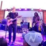 Cracker Performs at Pappy and Harriet's in Pioneertown
