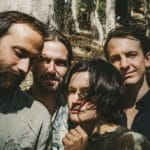 Big Thief Performs at Pappy and Harriet's in Pioneertown