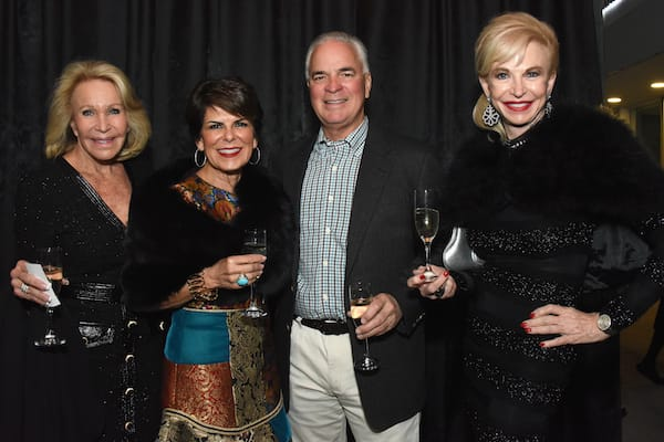 Joslyn Center Celebrates with Wine and All That Jazz