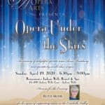 Opera Under the Stars at Renaissance Indian Wells Resort & Spa