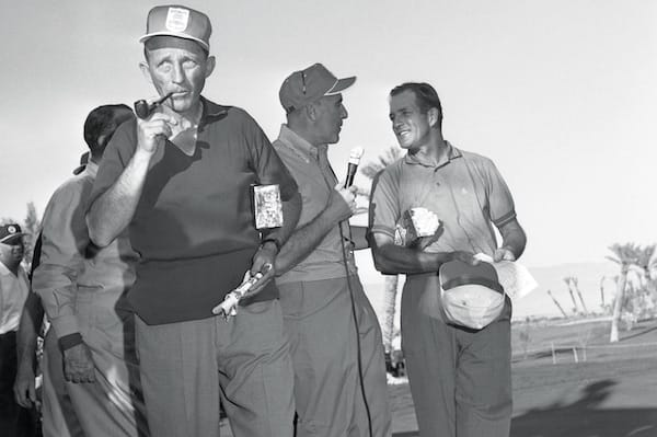 bing crosby golf