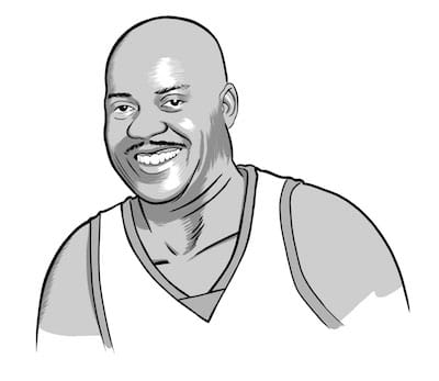 Derrick Martin basketball
