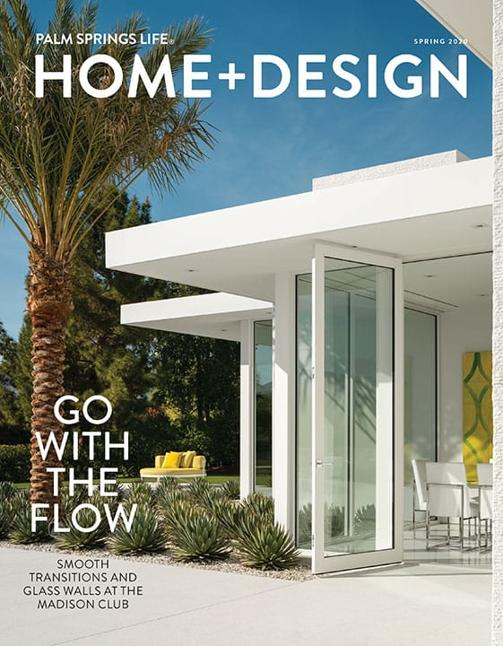Home & Design Spring 2020