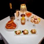 Fine Dining with Favorite Dining Estabishments at Home in the Coachella Valley