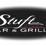 Take Out & Delivery Only at Stuft Pizza Bar & Grill at Westfield Mall in Palm Desert