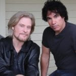 Daryl Hall & John Oates (Rescheduled Performance) at Fantasy Springs Resort Casino
