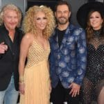 Little Big Town Performance at Fantasy Springs Resort Casino
