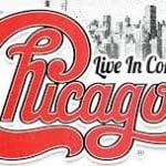 Live in Concert: Chicago Performance at Fantasy Springs Resort Casino