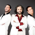 BeeGees Gold, The Tribute Performance at Agua Caliente Resort Casino Spa in Rancho Mirage