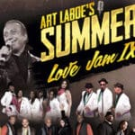 Art Laboe's Summer Love Jam IX at Agua Caliente Resort Casino Spa in Rancho Mirage