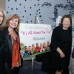 Kids Take Spotlight at Big Hearts for Little Hearts Desert Guild Event
