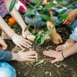 6 Ways to Celebrate Earth Day at Home