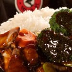 Online Take Out Pick Up Menu Available at City Wok in Palm Desert