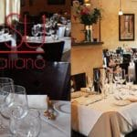 Online Pick Up Menu from Trattoria Tiramisu Ristorante Italiano in Palm Desert