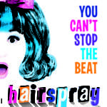 Hairspray Persented at the McCallum Theatre in Palm Desert