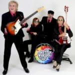 The British Invasion Years - A 60's Musical Revolution at the McCallum Theatre in Palm Desert