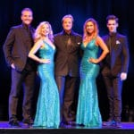 Bravo Amici presented at the McCallum Theatre in Palm Desert