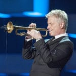 Chris Botti Performs at The McCallum Theatre in Palm Desert