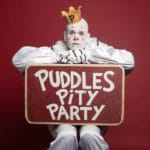Puddles Pity Party presented at The McCallum Theatre in Palm Desert