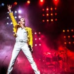 One Night of Queen Presented at The McCallum Theatre in Palm Desert