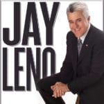 Jay Leno Comes to the Stage at The McCallum Theatre in Palm Desert