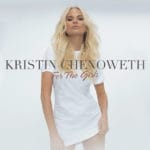 Kristin Chenoweth Performs at The McCallum Theatre in Palm Desert