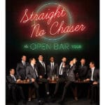 Straight No Chaser Perform at The McCallum Theatre in Palm Desert